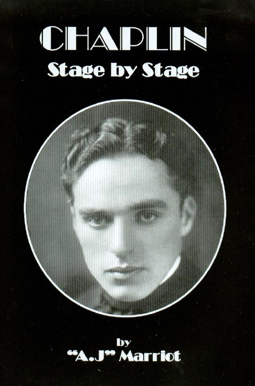Chaplin Stage by Stage buy the book